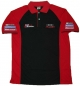 Preview: Audi Motorsport Poloshirt Neues Design