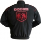 Mobile Preview: DODGE Jacke