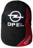 OPEL BASE-CAP