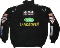 Landrover Off Road Jacke