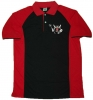 Scania Devil Logo Poloshirt Neues Design