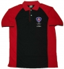 Scania V8 Trucker Poloshirt Neues Design