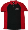 Corvette Poloshirt Neues Design