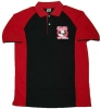 ACDC No Bull Poloshirt Neues Design