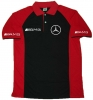 AMG Mercedes Benz Poloshirt Neues Design