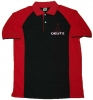 Deutz Trecker Poloshirt Neues Design