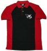 BMW Devil Logo Poloshirt Neues Design