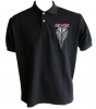 ACDC BLACK ICE Polosirt