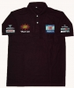 Yamaha Fiat Racing Team Polo-Shirt